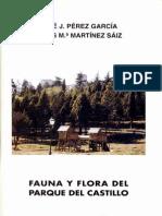 Fauna y Flora Del Parque Del Castillo