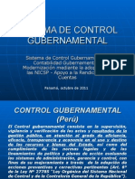 PONENCIA DE HARMODIO MADRID - CGR - PANAMÁ 5-10-2011.pps