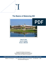 Basics of Balancing 202