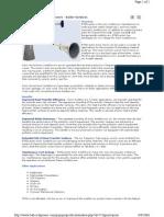 Boiler Acoustic SootBlower