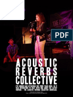 The Acoustic Reverbs Collective