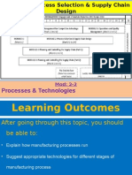 2 1 Processes & Technologies