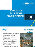 Semana 4 - Retail Managemnet