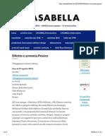 5.5.2015, 'Diletto e Armonia Pesaro', Casabella