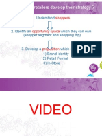 Customer & Channel Perspective Module 6.2.09