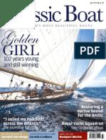 Classic Boat 2015 07 Jul