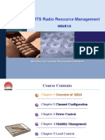 02-WCDMA System Radio Resource Management