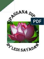 Dhamma Dipani