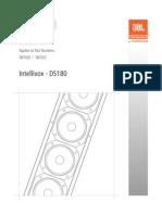 Intellivox DS180 Data 011614