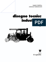 [eBook - ITA] Chirone, Tornincasa - Disegno Tecnico Industriale -Vol.1