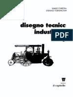 [eBook - ITA] Chirone, Tornincasa - Disegno Tecnico Industriale -Vol.1