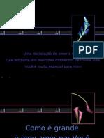 Crystal Musicas -   Roberto Carlos - Como e Grande o Meu Amor