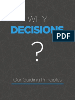 Why Decisions eBook
