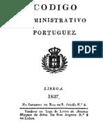 Codigo Administrativo Portuguez 1837.pdf