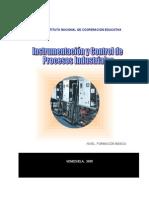 Manual Instrumentacion y Control de Procesos Industriales