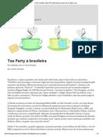 Tea Party à brasileira _ piauí_103 [revista piauí] pra quem tem um clique a mais