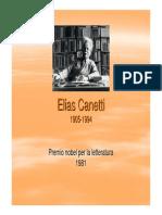 Slides Su Elias Canetti1