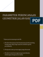 3 Perencanaan Geometrik Jalan (1)