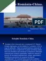 2 Relati a Romania China