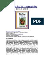 106 - Bonnie Drake - Momento a Momento