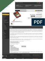 RoboCore - Loja Virtual GSM