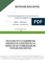 TRATAMENTO DE EFLUENTE.pptx