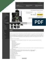RoboCore - Loja Virtual Kit