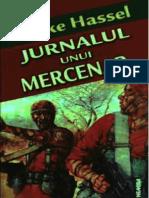 Mike Hassel - Jurnalul Unui Mercenar