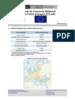 Union Europea Ue 28 Set 14 Wr