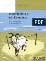 Geometry of Conics.pdf