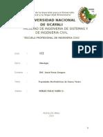 Cuenca Del Yavero