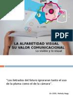 La Alfabetidad Visual y Su Valor Comunicacional