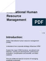 3 IHRM INFOERA Assignment 2 answer example .ppt