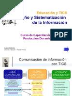 Educación y TICS - Introduccion a hipertextos