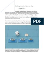 -Review of Tumbling Dice 1-4800 Napoleonic Ships