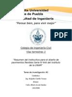 Resumen de Santiago Corro 444 Series. Instituto de Ingeniería de la UNAM