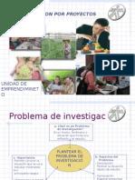 Formacion Por Proyectos (Titulada)