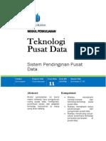 Modul 11 - Sistem Pendinginan Pusat Data - Ida Nurhaida