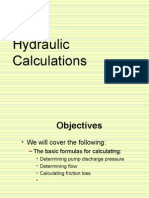 07 Hydraulic Calculations1