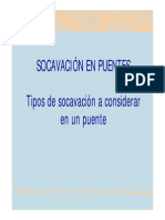 Erosion y Socavacion Puentes1