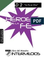 Heroes MTRO Intermedios U2