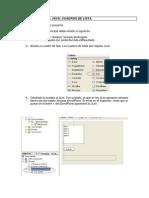 Estudio de Java