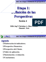 SIG-S5-BSC-E1 Perspectivas Financiera y Clientes