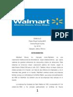 Manual Higiene y Seguridad WallMart