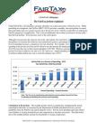 FairTax Prebate Explained (Jan 2015)