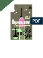 Trimmer Eric - Rejuvenecimiento - La Historia de Una Idea