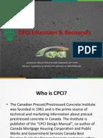 Cpci Education Recourses Brian Hall