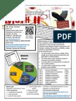 spring 2015 math ii syllabus