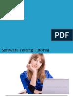 Software Testteing(1)