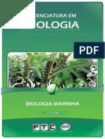 Licenciatura Em Biologia Biologia Marinha
